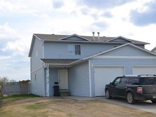 1/2 Duplex for sale in Fort St. John - City SE, Fort St. John, Fort St. John, 8715 99 Avenue, 262452449 | Realtylink.org