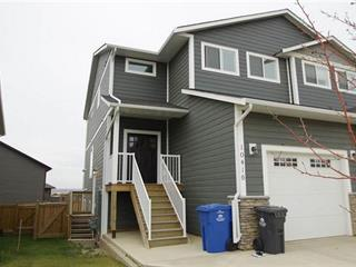 1/2 Duplex for sale in Fort St. John - City NW, Fort St. John, Fort St. John, 10416 109 Street, 262452198 | Realtylink.org