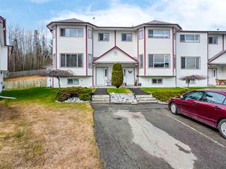 Townhouse for sale in St. Lawrence Heights, Prince George, PG City South, 214 3015 St Anne Crescent, 262453543 | Realtylink.org