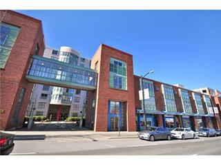 Townhouse for sale in Fairview VW, Vancouver, Vancouver West, 204 3133 Cambie Street, 262452937 | Realtylink.org