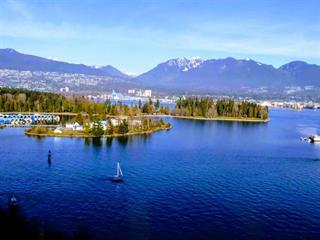 Apartment for sale in Coal Harbour, Vancouver, Vancouver West, 1901 1233 W Cordova Street, 262452499 | Realtylink.org
