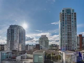 Apartment for sale in Yaletown, Vancouver, Vancouver West, 505 1455 Howe Street, 262456085 | Realtylink.org