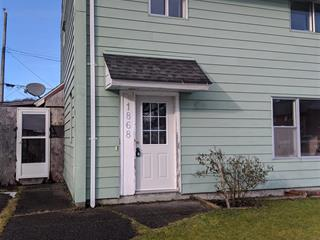 1/2 Duplex for sale in Masset, Prince Rupert, 1868 Balsam Crescent, 262456065 | Realtylink.org