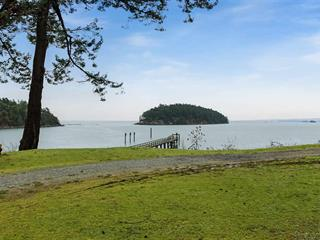 Recreational Property for sale in Mayne Island, Islands-Van. & Gulf, 108c1 494 Arbutus Drive, 262456399 | Realtylink.org