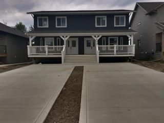 1/2 Duplex for sale in Fort St. John - City SE, Fort St. John, Fort St. John, 9008 74 Street, 262455694 | Realtylink.org
