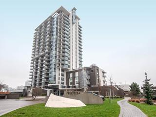 Apartment for sale in Queensborough, New Westminster, New Westminster, 803 210 Salter Street, 262455812 | Realtylink.org
