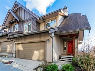 Townhouse for sale in Heritage Woods PM, Port Moody, Port Moody, 56 55 Hawthorn Drive, 262455810 | Realtylink.org