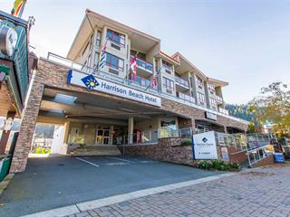 Apartment for sale in Harrison Hot Springs, Harrison Hot Springs, 314 160 Esplanade Avenue, 262454789 | Realtylink.org