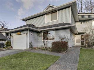 Townhouse for sale in East Central, Maple Ridge, Maple Ridge, 127 22555 116 Avenue, 262454917 | Realtylink.org