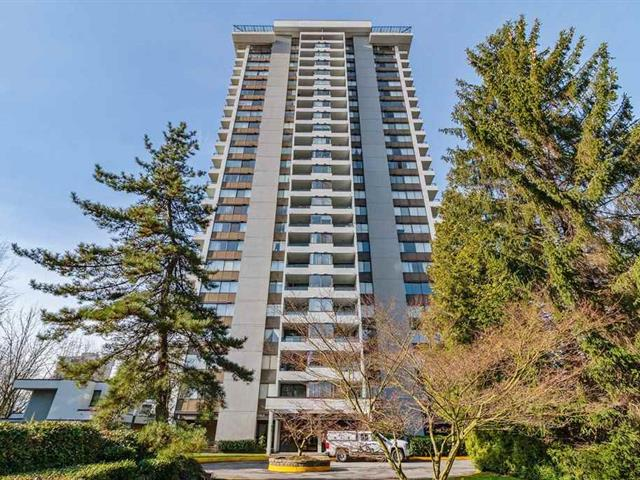 Apartment for sale in Government Road, Burnaby, Burnaby North, 2007 9521 Cardston Court, 262455408 | Realtylink.org