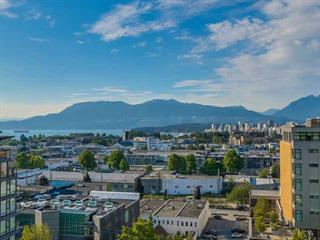 Apartment for sale in Fairview VW, Vancouver, Vancouver West, 603 1633 W 8th Avenue, 262455356 | Realtylink.org
