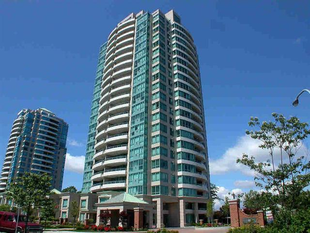 Apartment for sale in Highgate, Burnaby, Burnaby South, 1903 6659 Southoaks Crescent, 262456619 | Realtylink.org