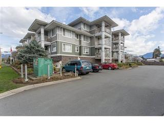 Apartment for sale in Chilliwack E Young-Yale, Chilliwack, Chilliwack, 201 46262 First Avenue, 262456886 | Realtylink.org