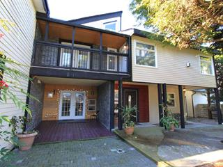 1/2 Duplex for sale in Kitsilano, Vancouver, Vancouver West, 2835 Yew Street, 262457968 | Realtylink.org
