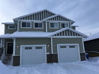 1/2 Duplex for sale in Fort St. John - City NW, Fort St. John, Fort St. John, 11107 104a Avenue, 262457095 | Realtylink.org