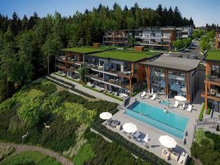 Townhouse for sale in Gibsons & Area, Gibsons, Sunshine Coast, 3102 464 Eaglecrest Drive, 262451613 | Realtylink.org