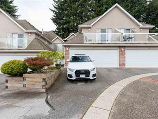 Townhouse for sale in Fraserview NW, New Westminster, New Westminster, 7 72 Jamieson Court, 262449950 | Realtylink.org