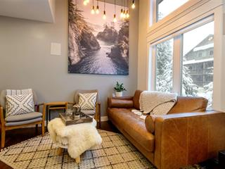 Townhouse for sale in Nordic, Whistler, Whistler, 6 2070 Garibaldi Way, 262449873 | Realtylink.org