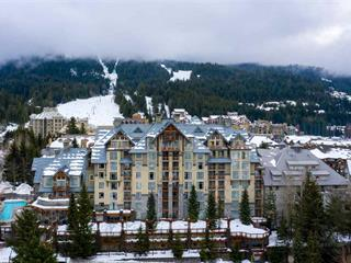 Apartment for sale in Whistler Village, Whistler, Whistler, 9901 4299 Blackcomb Way, 262449962 | Realtylink.org