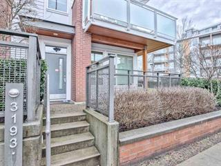 Townhouse for sale in South Marine, Vancouver, Vancouver East, 3193 E Kent Avenue, 262449908 | Realtylink.org