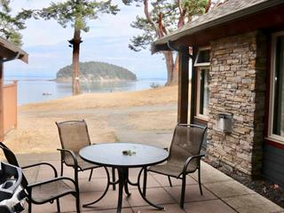 Recreational Property for sale in Mayne Island, Islands-Van. & Gulf, 107d 494 Arbutus Drive, 262451736 | Realtylink.org