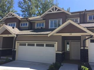 Townhouse for sale in Cottonwood MR, Maple Ridge, Maple Ridge, 52 11252 Cottonwood Drive, 262450782 | Realtylink.org