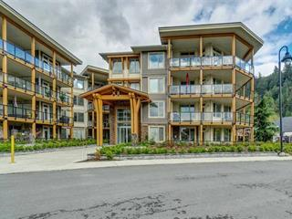 Apartment for sale in Vedder S Watson-Promontory, Chilliwack, Sardis, 402 45746 Keith Wilson Road, 262450818 | Realtylink.org