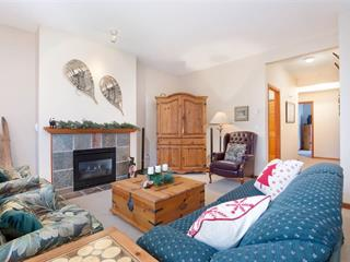 Townhouse for sale in Blueberry Hill, Whistler, Whistler, 206 3300 Ptarmigan Place, 262450246   Realtylink.org