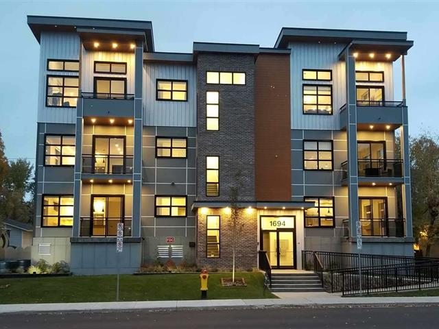 Apartment for sale in Crescents, Prince George, PG City Central, 203 1694 7th Avenue, 262450295 | Realtylink.org