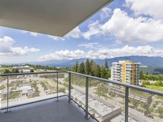 Apartment for sale in Simon Fraser Univer., Burnaby, Burnaby North, 1507 9393 Tower Road, 262443602 | Realtylink.org