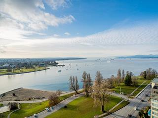 Apartment for sale in West End VW, Vancouver, Vancouver West, 1901 1311 Beach Avenue, 262445466 | Realtylink.org