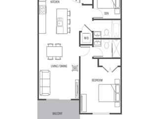 Apartment for sale in East Central, Maple Ridge, Maple Ridge, 204 12320 222 Street, 262444917 | Realtylink.org
