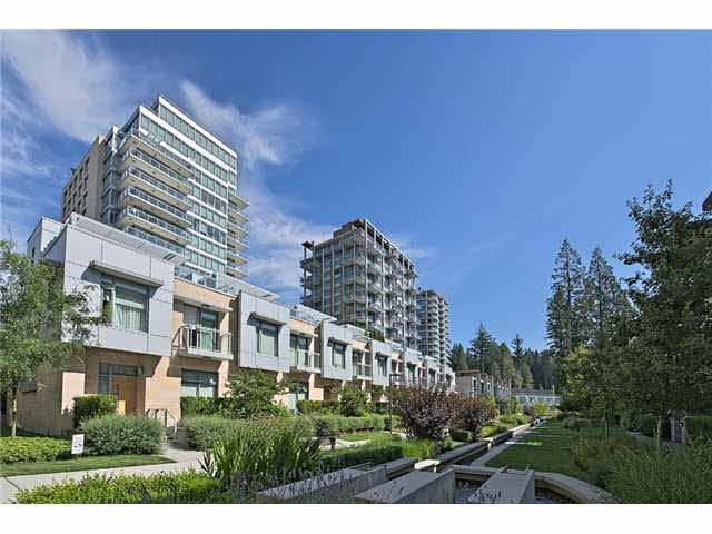 Townhouse for sale in University VW, Vancouver, Vancouver West, 104 5838 Berton Avenue, 262442466   Realtylink.org