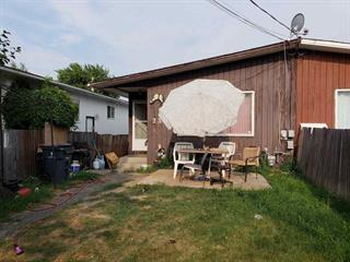 1/2 Duplex for sale in VLA, Prince George, PG City Central, 2346 Victoria Street, 262444145   Realtylink.org