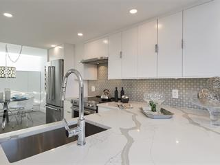 Townhouse for sale in Fairview VW, Vancouver, Vancouver West, 1141 W 8th Avenue, 262449378   Realtylink.org