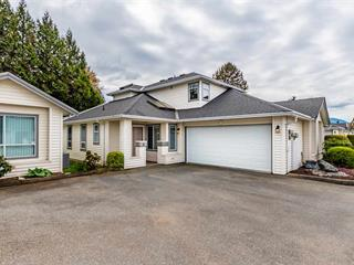 Townhouse for sale in Sardis West Vedder Rd, Sardis, Sardis, 6 45302 Jasper Drive, 262449397 | Realtylink.org