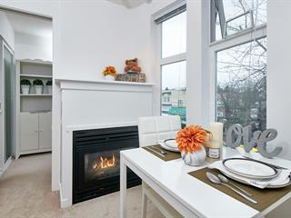 Apartment for sale in S.W. Marine, Vancouver, Vancouver West, 308 1503 W 65th Avenue, 262448072 | Realtylink.org