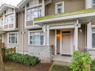 Townhouse for sale in South Cambie, Vancouver, Vancouver West, 886 W 58th Avenue, 262448075   Realtylink.org