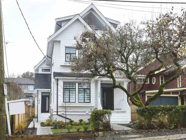 1/2 Duplex for sale in Grandview Woodland, Vancouver, Vancouver East, 1910 E 19th Avenue, 262448246 | Realtylink.org