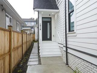 1/2 Duplex for sale in Grandview Woodland, Vancouver, Vancouver East, 1914 E 19th Avenue, 262448274 | Realtylink.org