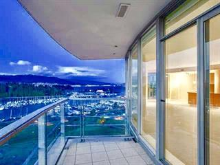 Apartment for sale in West End VW, Vancouver, Vancouver West, 502 1925 Alberni Street, 262448316 | Realtylink.org