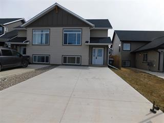 1/2 Duplex for sale in Fort St. John - City SE, Fort St. John, Fort St. John, 8623 83 Street, 262447766 | Realtylink.org