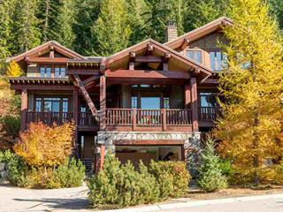 1/2 Duplex for sale in Nordic, Whistler, Whistler, 16 I 2300 Nordic Drive, 262446956 | Realtylink.org