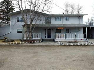 House for sale in Hudsons Hope, Fort St. John, 10715 Canyon Drive, 262476673 | Realtylink.org