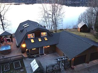 House for sale in Bouchie Lake, Quesnel, Quesnel, 2544 Norwood Road, 262476472 | Realtylink.org
