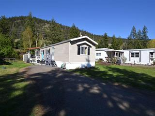 Manufactured Home for sale in Williams Lake - City, Williams Lake, Williams Lake, 63 770 N 11th Avenue, 262476913 | Realtylink.org