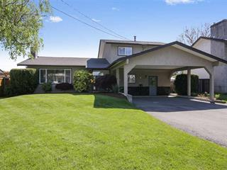 House for sale in Chilliwack E Young-Yale, Chilliwack, Chilliwack, 9586 Johnson Street, 262476693 | Realtylink.org