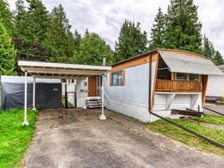 Manufactured Home for sale in Queen Mary Park Surrey, Surrey, Surrey, 20 9132 120 Street, 262476430 | Realtylink.org