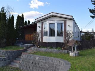 Manufactured Home for sale in Williams Lake - City, Williams Lake, Williams Lake, 1186 N 3rd Avenue, 262476411 | Realtylink.org