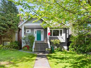 House for sale in Dunbar, Vancouver, Vancouver West, 3485 W 18th Avenue, 262476607 | Realtylink.org